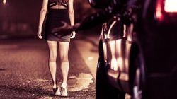 Detenido un matrimonio por prostituir a una joven, a la que él violó y obligó a abortar dos