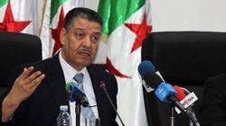 Abdelmalek Boudiaf devant la Cour
