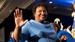 Stacey Abrams Would Be 'Honored To Be Considered' For Vice