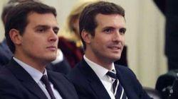 El PP registra la marca España Suma y sus variantes para todas las