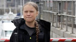 Greta Thunberg Explains Why She Won't 'Waste Time' Talking To