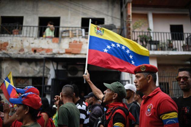Venezuela sin tiempo