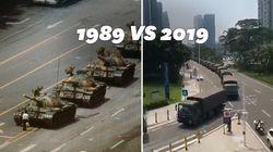 Hong Kong pourrait-il être le théâtre d'un nouveau