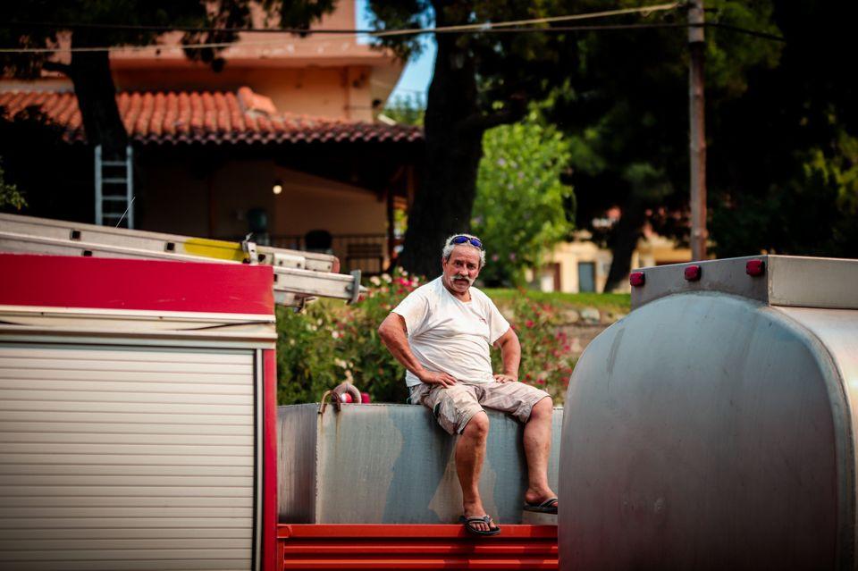Ο απολογισμός της καταστροφικής πυρκαγιάς στην