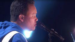 «America's Got Talent»: Kodi Lee émeut de nouveau le public et les