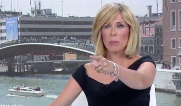 Tremendos apuros en directo en 'Antena 3 Noticias': tuvieron que irse dos veces a