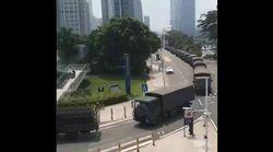 BLOG - J'ai fêté à Hong Kong la rétrocession à la Chine, aujourd'hui il n'y a plus que la