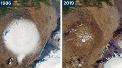 El glaciar Okjökull, el primero declarado