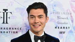 He's Not Bond Yet, But Henry Golding Is Making The Leap To Action