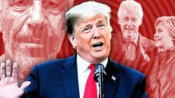 Beyond Jeffrey Epstein: Trump Has Promoted Many Conspiracy Theories Over The