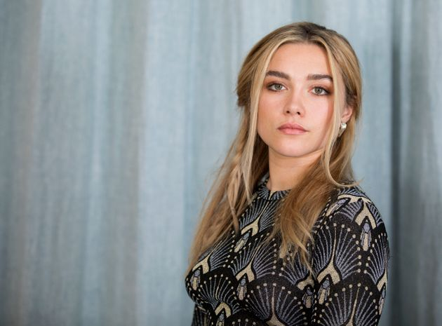 Florence Pugh stars in