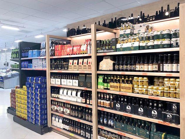Mercadona transforma por completo su catálogo de cervezas: estas son todas las