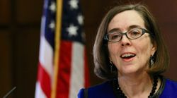 Oregon Gov. Kate Brown On The GOP Trying To Recall Her: