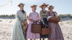 «Les filles du docteur March» reviennent avec une première