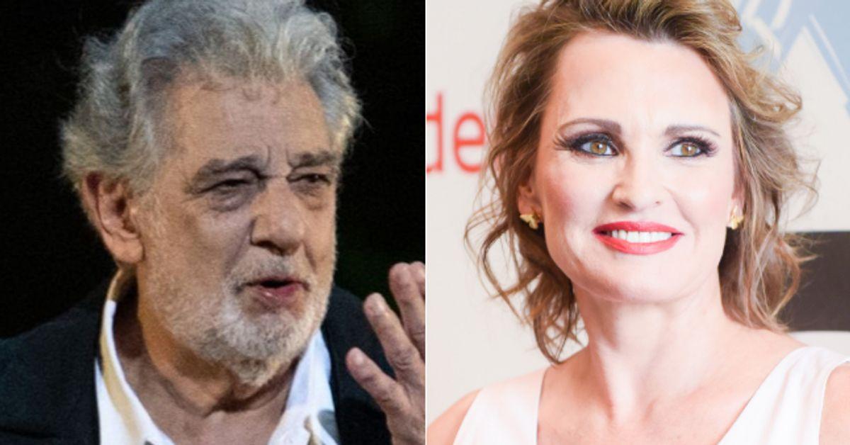 Las polémicas frases sobre Plácido Domingo que han cubierto de gloria a Ainhoa Arteta