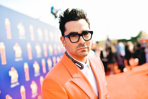 Dan Levy Of 'Schitt's Creek' To Be Honoured With GLAAD