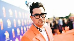 Dan Levy Of 'Schitt's Creek' To Be Honoured With GLAAD