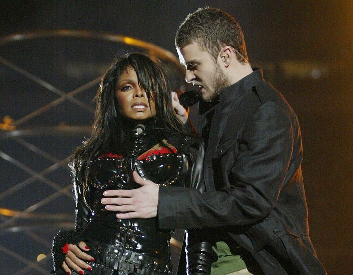 No teacher wants to reenact Janet Jackson and Justin Timberlake's 2004 Super Bowl halftime performance in the classroom.