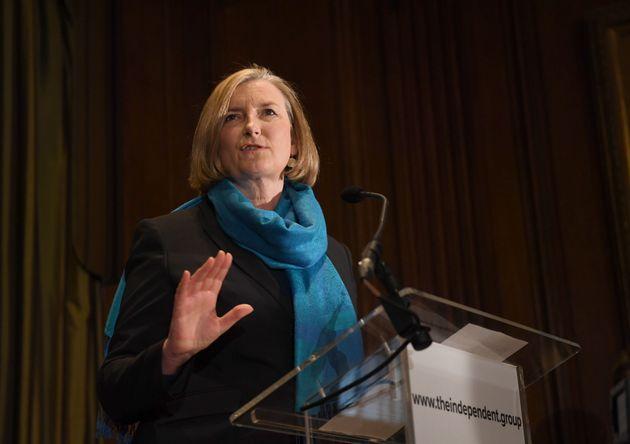 Ex-Tory MP Sarah Wollaston Joins Liberal Democrats