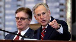 Immigration Hardliners Will Run Texas' New Domestic Terrorism Task