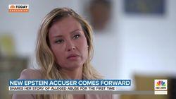 Une victime présumée d'Epstein porte plainte contre ses héritiers et ses