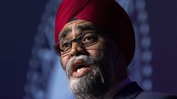 Defence Minister Asks For Investigation Into Racism In Canadian