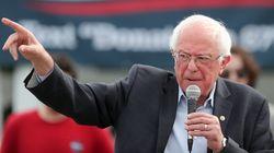 Can Bernie Sanders Avoid A Sophomore Slump In