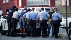 Fusillade à Philadelphie: plusieurs policiers