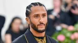 Colin Kaepernick Marks 3rd Anniversary Of Protesting Police Violence With