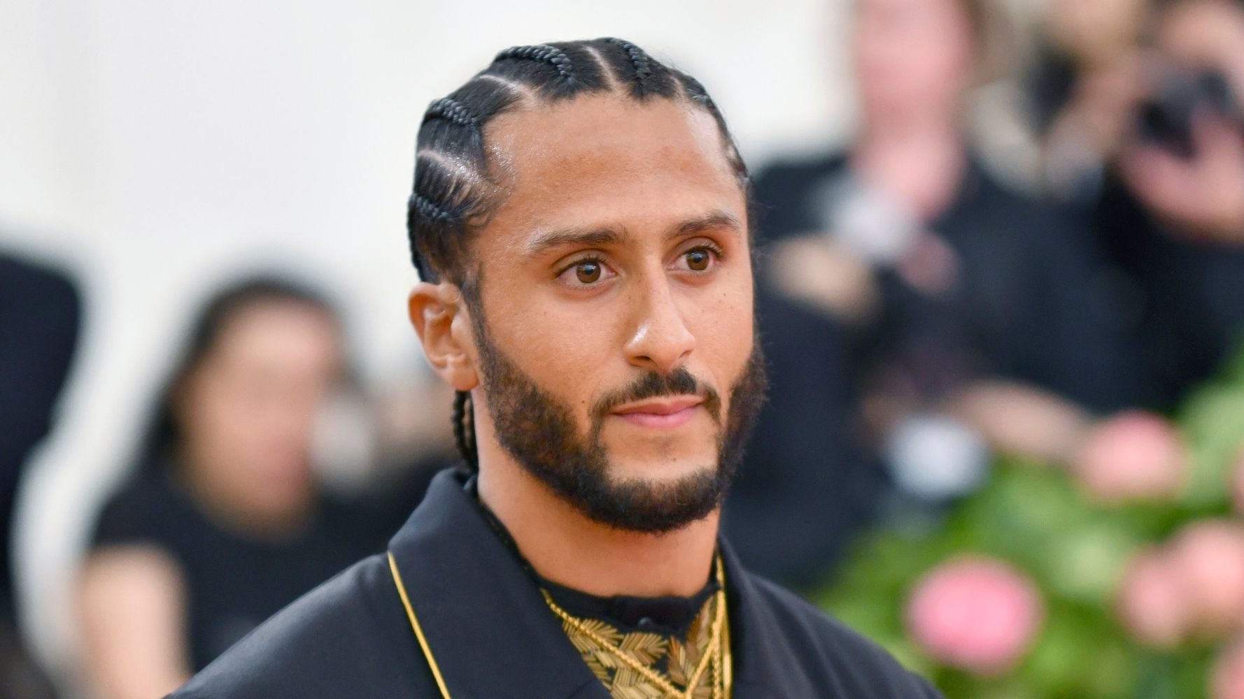Westlake Legal Group 5d54938a2400009a01b80703 Colin Kaepernick Marks 3rd Anniversary Of National Anthem Protest With Video