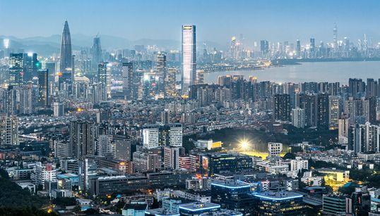 """""""アジアのシリコンバレー""""深圳は何がスゴイのか。大湾区構想のカギとなる都市は「世界の実験場」"""