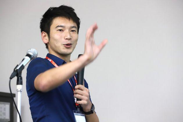 エクサイジングジャパン川ノ上和文CEO
