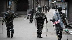 Ground Report: As India Celebrates Independence Day, Kashmir Shaken By Arbitrary
