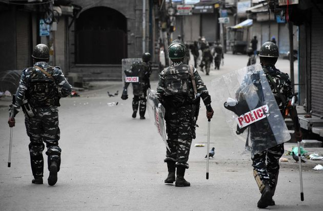 Ground Report: As India Celebrates Independence Day, Kashmir Shaken By Arbitrary Arrests