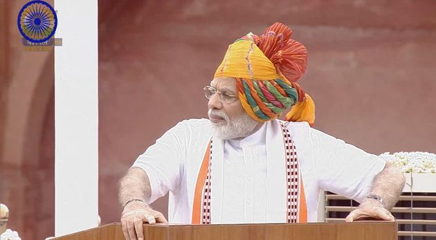 6 Important Things Modi Did NOT Mention In His Independence Day Speech