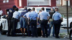 米・フィラデルフィアで銃撃事件、警察官6人が負傷。容疑者の身柄を拘束