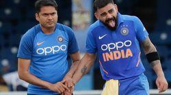 Broken Or Not? Virat Kohli Clarifies On Thumb Injury After Win Against West