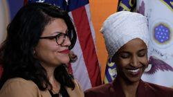 L'éventuelle visite de 2 congresswomen musulmanes à Al Aqsa est un casse-tête pour