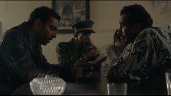 """""""Abou Leïla"""" de Amine Sidi Boumediene au 25e Festival du cinéma de"""