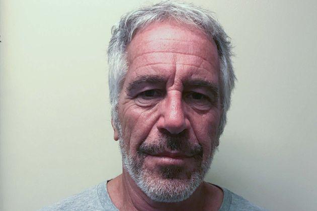 Jeffrey Epstein, en una imagen