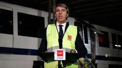 Ángel Garrido, expresidente de Madrid con el PP que se fue a Cs, será el consejero de Transportes de Díaz