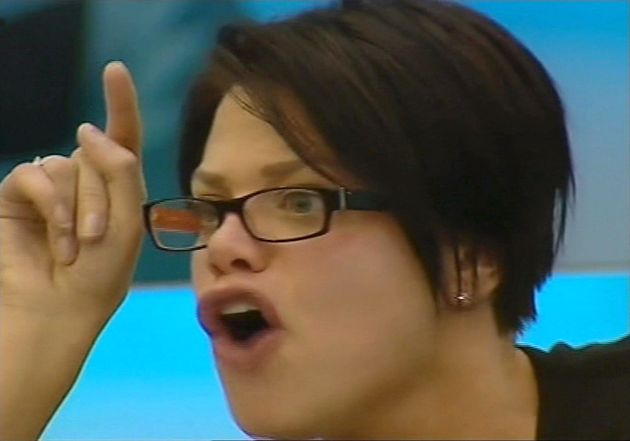 Jade Goody was at the centre of a race row during her appearance on Celebrity Big Brother in