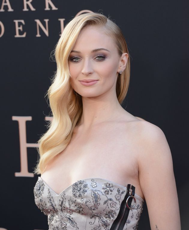 Game Of Thrones Sophie Turner Claims Shes Entitled To Feel Defensive Over Controversial Ending