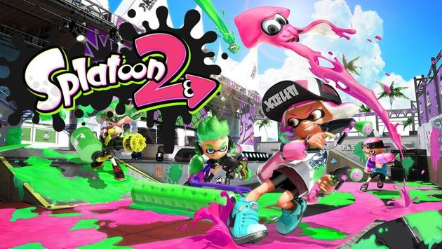 The First Five Games to Buy for Your New Nintendo