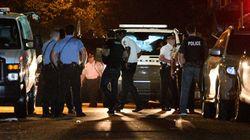 ΗΠΑ: Συνελήφθη ένοπλος που τραυμάτισε έξι αστυνομικούς στη