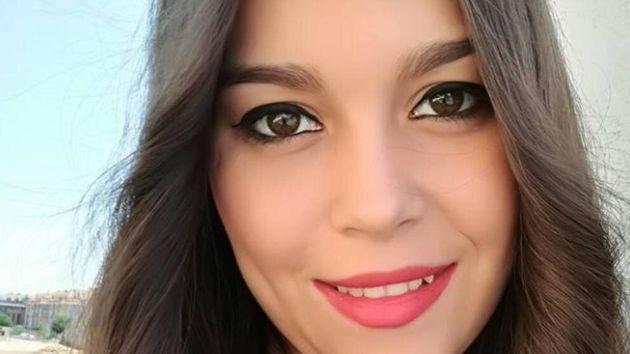 Miriam Vallejo, la víctima de