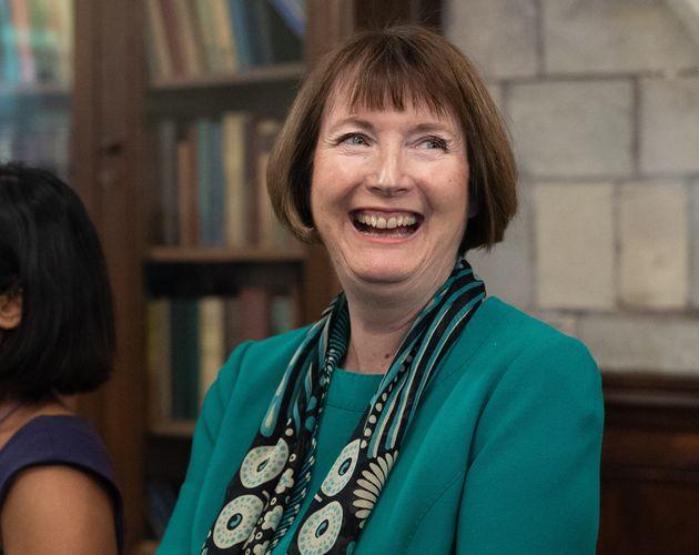 Jo Swinson Suggests Ken Clarke Or Harriet Harman Lead 'Emergency