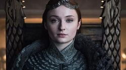 Game Of Thrones' Sophie Turner Claims She's 'Entitled To Feel Defensive' Over Controversial