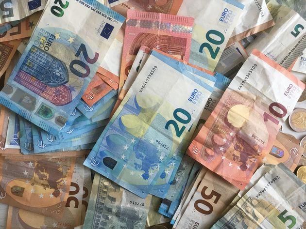 Le recul, relatif, de la valeur de l'euro, un effet de la campagne