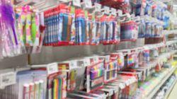 Les prix des fournitures scolaires ont augmenté de 30% alerte